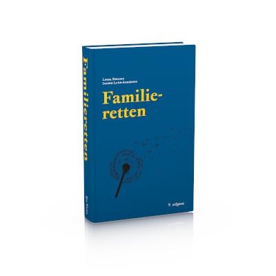 Familieretten, 9. udgave