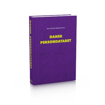 Dansk persondataret