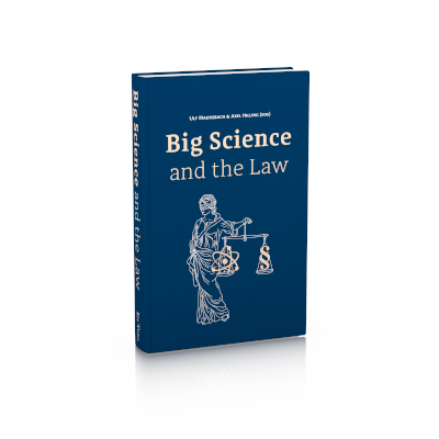 Big Science and the Law