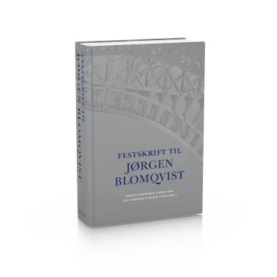 Festskrift til Jørgen Blomqvist