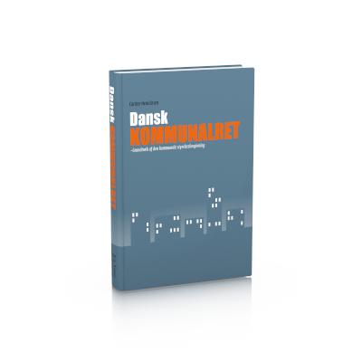 Dansk kommunalret – Grundtræk af den kommunale styrelseslovgivning